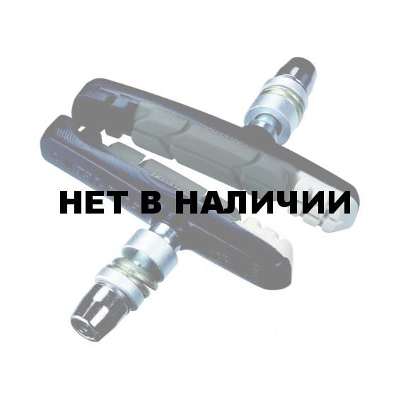 Тормозные колодки BBB OEM TriStop solid triple color (BBS-16T)