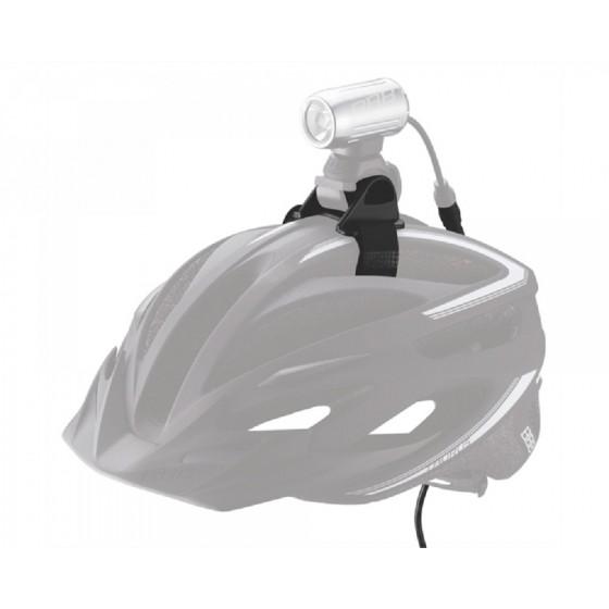 Держатель на шлем BBB Helmetmount + extention cable 800mm (BLS-69)