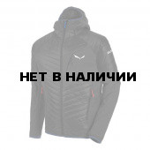 Куртка для активного отдыха Salewa 2017-18 ORTLES HYBRID 2 PRL M JKT black out/3990