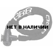 Замок велосипедный BBB PowerLink 18mm x 1000mm chain cable lock (BBL-48)