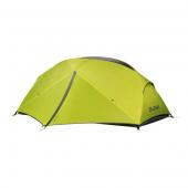 Палатка Salewa 2017 DENALI II TENT CACTUS/GREY