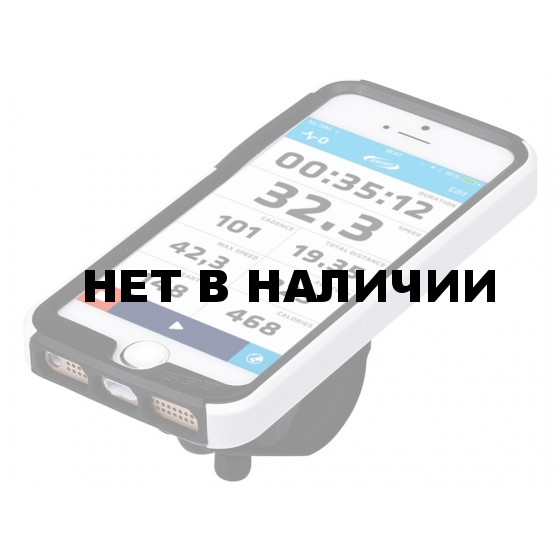 Чехол для телефона BBB Patron I5 white (BSM-01)