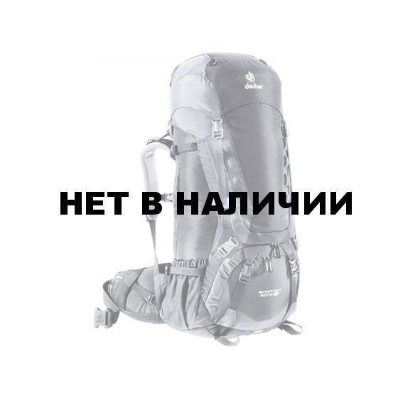 Рюкзак Deuter Aircontact Aircontact 50 + 10 SL black-titan
