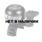 Звонок BBB EasyFit Deluxe серый (BBB-14)
