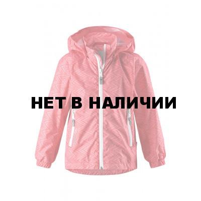 e93731a79fb Куртка для активного отдыха Reima 2018 Zigzag BRIGHT RED недорого ...