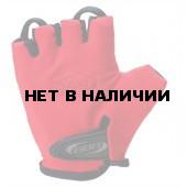 Перчатки велосипедные BBB Kids red (BBW-23)