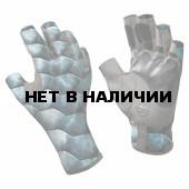 Перчатки рыболовные BUFF Angler Gloves BUFF ANGLER II GLOVES BUFF TARPON SCALES L/XL