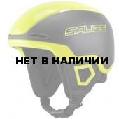Зимний Шлем Salice EAGLEXL BLACK - YELLOW