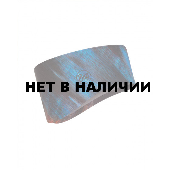 Повязка BUFF WINDPROOF HEADBAND SOLAR WIND MULTI