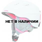 Зимний Шлем Alpina GRAP 2.0 LE white-flamingo matt