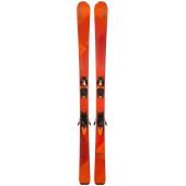 Горные лыжи с креплениями Elan 2018-19 AMPHIBIO 84 TI PS ELX 11.0 B85
