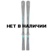 Горные лыжи с креплениями Elan 2018-19 INSOMNIA PS ELW11.0