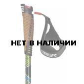 Палки для скандинавской ходьбы Cober 2018 Tear 2,0 silver