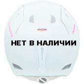 Зимний Шлем Alpina SNOW MYTHOS white-flamingo matt