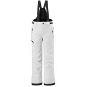 Брюки горнолыжные Reima 2018-19 Terrie WHITE