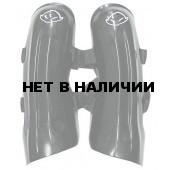 Слаломная защита NIDECKER 2018-19 slalom knee guards (long version) black (long)