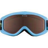 Очки горнолыжные Alpina CARVY 2.0 SH cyan SLT S2 / SLT S2