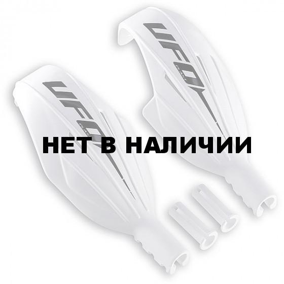 Слаломная защита NIDECKER 2018-19 slalom handguards white