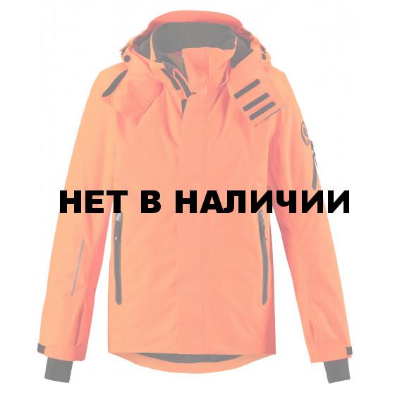 Куртка горнолыжная Reima 2018-19 Wheeler ORANGE GLOW
