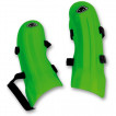 Слаломная защита NIDECKER 2018-19 slalom knee guards (long version) green (long)