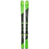 Горные лыжи с креплениями Elan 2018-19 AMPHIBIO 10 TI PS ELS11.0