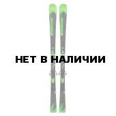 Горные лыжи с креплениями Elan 2018-19 SL FUSION EL11.0