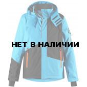 Куртка горнолыжная Reima 2018-19 Taganay TURQUOISE