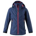 Куртка для активного отдыха Reima 2018-19 Mingan DENIM BLUE