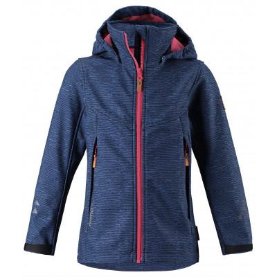 Куртка для активного отдыха Reima 2018-19 Mingan DENIM BLUE недорого ... 92a55f0ba0a