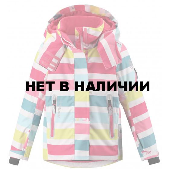 Куртка горнолыжная Reima 2018-19 Roxana WHITE