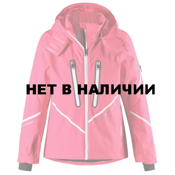 Куртка горнолыжная Reima 2018-19 Tromvik STRAWBERRY RED
