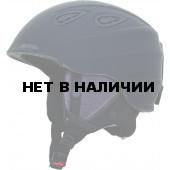 Зимний Шлем Alpina GRAP 2.0 LE black matt