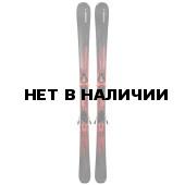 Горные лыжи с креплениями Elan 2018-19 DELIGHT SUPREME PS ELW10.0