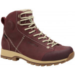 Ботинки городские (высокие) Dolomite 2018-19 Cinquantaquattro High Fg W Gtx Burgundy Red