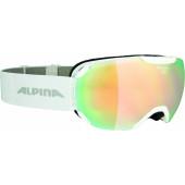 Очки горнолыжные Alpina PHEOS S MM sph. white MM mandarin sph. S2 / MM mandarin sph. S2 (M40)