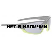 Очки солнцезащитные BBB Adapt Fulframe PC Smoke lenses черный, неоновый