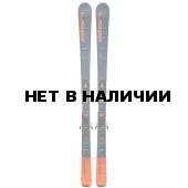 Горные лыжи с креплениями Elan 2018-19 ELEMENT BLUE/ORANGE LS EL10.0