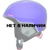 Зимний Шлем Alpina 2018-19 CARAT XT royal-purple matt
