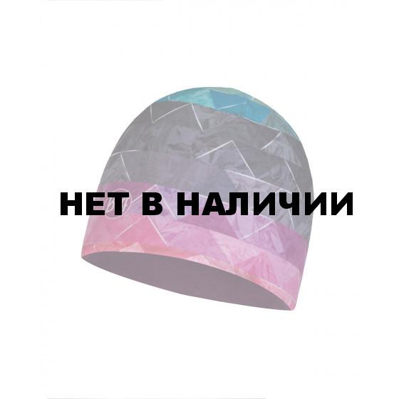 Шапка BUFF MICRO & POLAR HAT JR PRYSMA MULTI