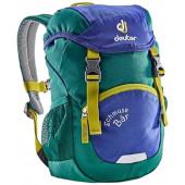 Рюкзак Deuter 2018-19 Schmusebar indigo-alpinegreen