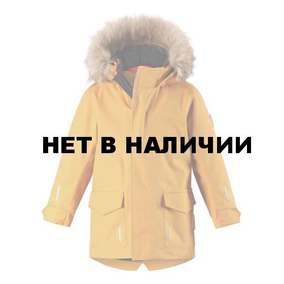 Куртка горнолыжная Reima 2018-19 Naapuri VINTAGE GOLD