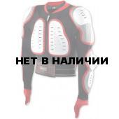 Защитная куртка NIDECKER 2018-19 Predator safety jacket black/red