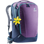 Рюкзак Deuter 2019 Giga SL plum-navy / 38211185317