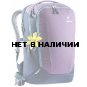 Рюкзак Deuter 2019 Giga SL plum-navy / 38211185317
