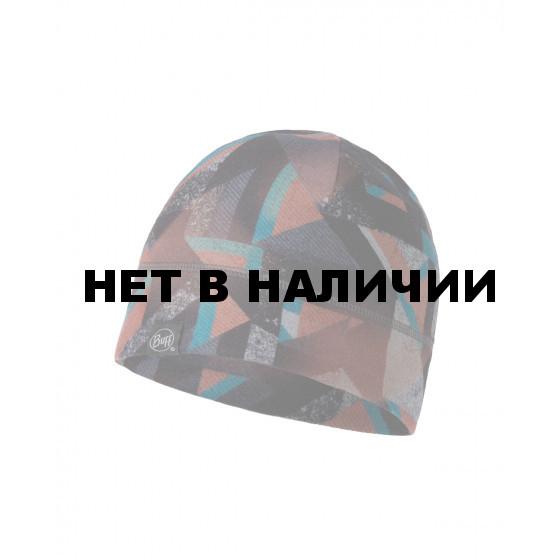 Шапка BUFF POLAR HAT FLIP MULTI