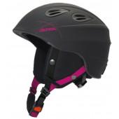 Зимний Шлем Alpina 2018-19 Junta 2.0 black-pink
