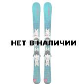 Горные лыжи с креплениями Elan 2018-19 STARR QS EL 7.5 (130-150)