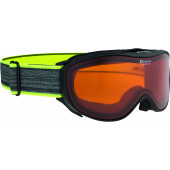 Очки горнолыжные Alpina CHALLENGE 2.0 DH black DH S2 / DH S2 (M40)