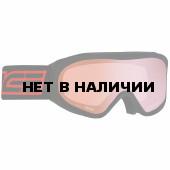Очки горнолыжные Salice 905DARWFO BLACK-RED RADIUM
