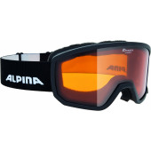 Очки горнолыжные Alpina SCARABEO S DH black DH S2 / DH S2 (S40)
